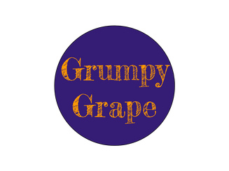 Grumpy Grape Blog