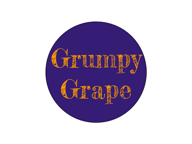Grumpy Grape Blog