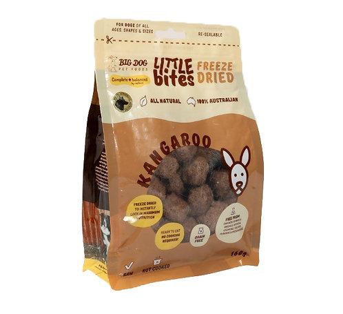 Big Dogs - Single Protein Littl