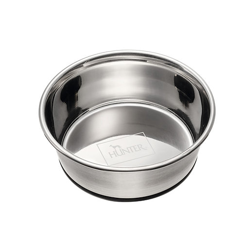 Hunter - Steel Bowl 350 ml