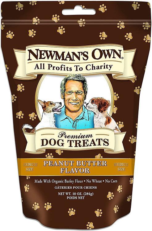 Newman's Own Premium Butter Flavor