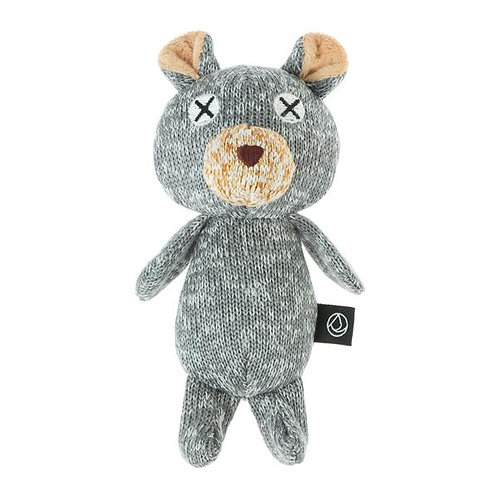 FAD Knit Bear - S