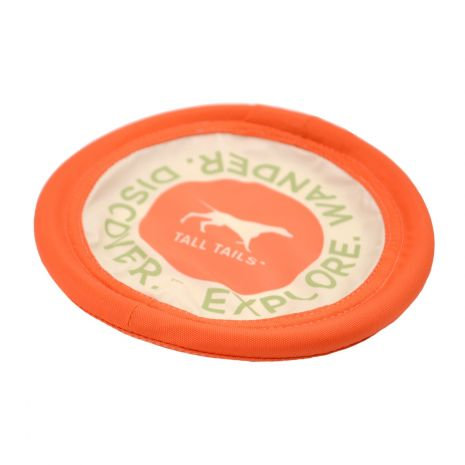 Tall Tails Soft Flying Disc