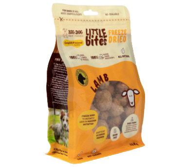 Big Dog - Little Bites Freeze Dried Lamb