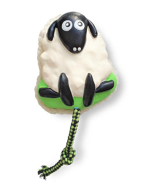 Max & Molly Snuggles - Woody the Sheep
