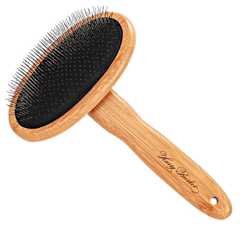 Harry Barker Pet Brush for Full & Fluffy Coats