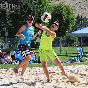 U14 Beach Bash 3