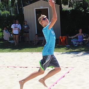 Beach Bash 3 U16 & Boys