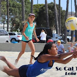 SoCal Long Beach