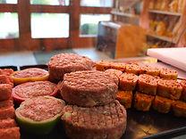 Eckbauers Hofmarkt Hackfleisch