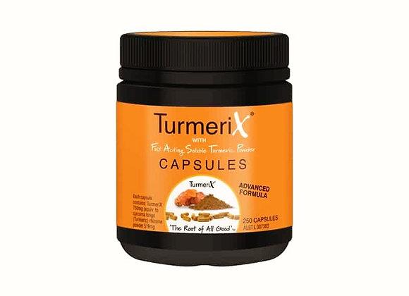 Turmerix Kapslar 1 burk - 300st