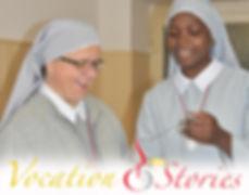vocation stories nuns stories