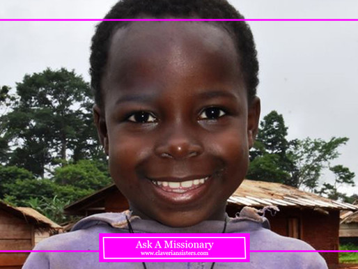 Ask a Missionary #4