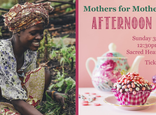 Mothers for Mothers Day