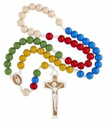 World Mission Rosary Missionary Rosary