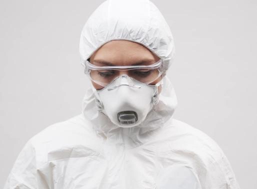 ВОЗ сообщила о замедлении пандемии