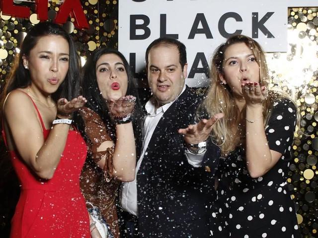 Netflix Holiday Party