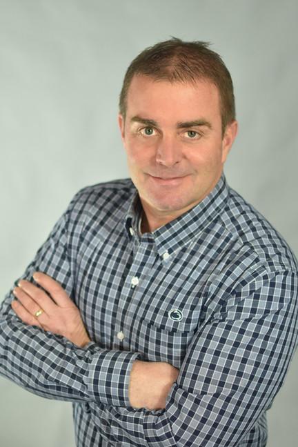 Scott Burk, Owner