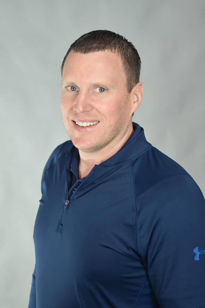 Chad Spidell, Construction Manager