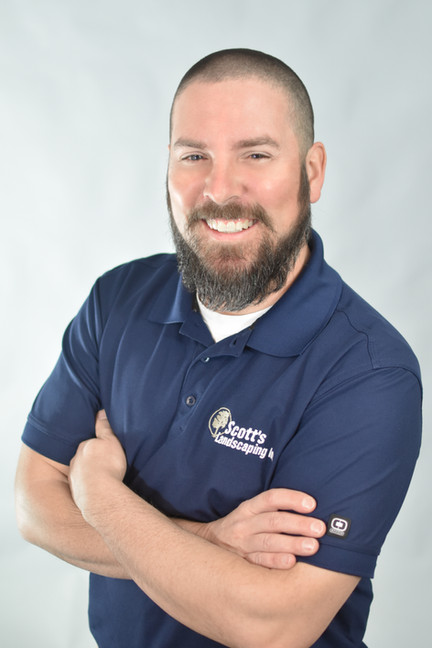 Anthony Boob, Residential Maintenance Account Manager
