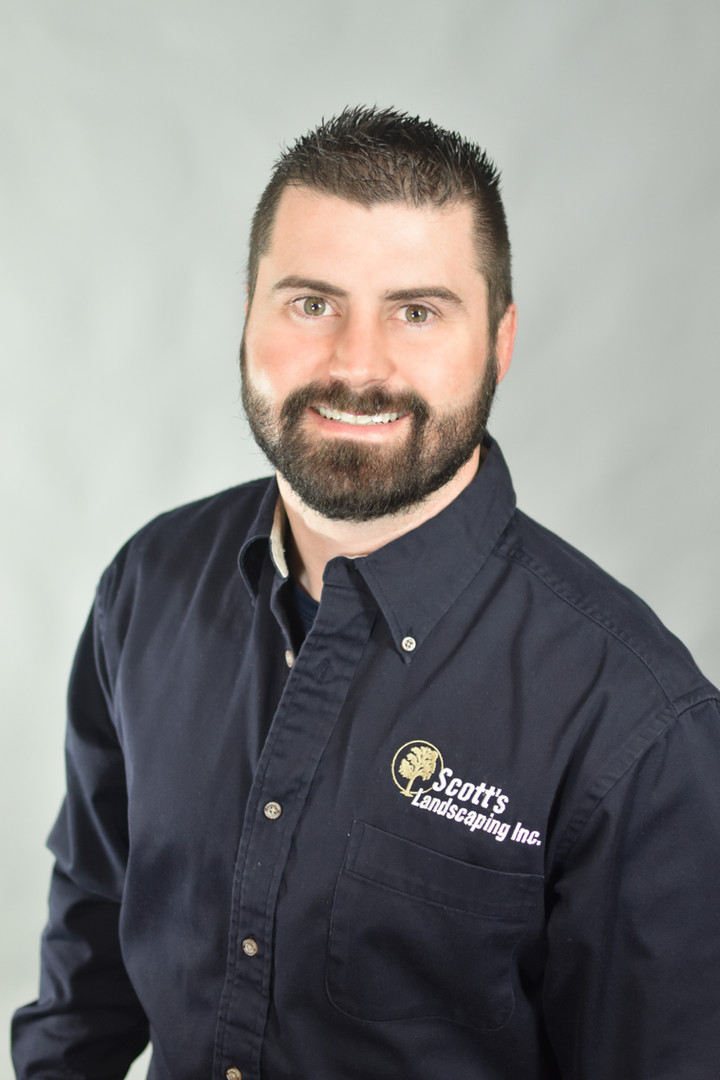 Landon Lose, Construction Manager