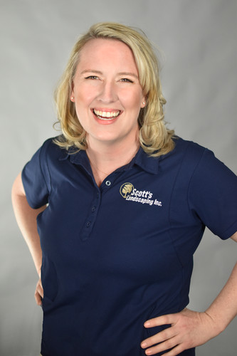 Amanda Pruss, Commercial Maintenance Account Manager