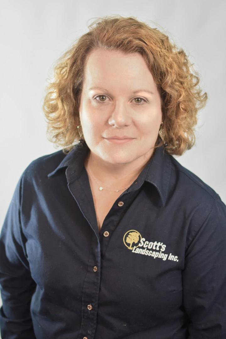 Marsha Harpster, Business Manager