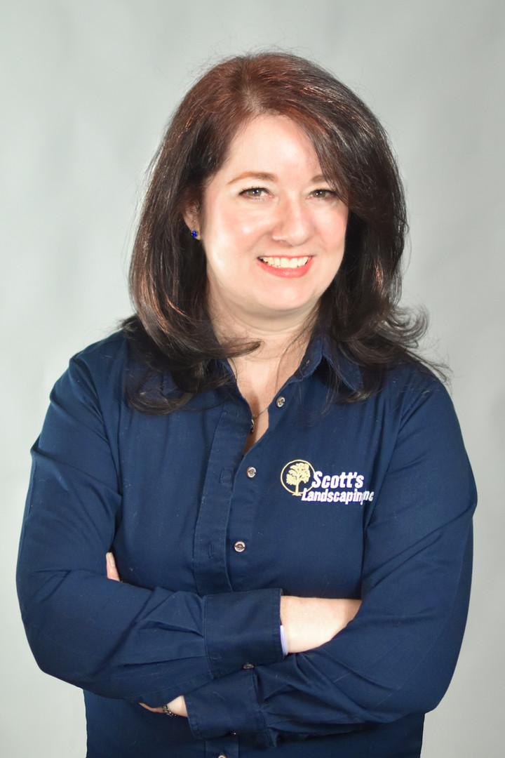 Stephanie Walters, Human Resources