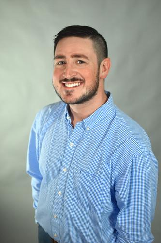 Colin Kollar, Landscape Designer