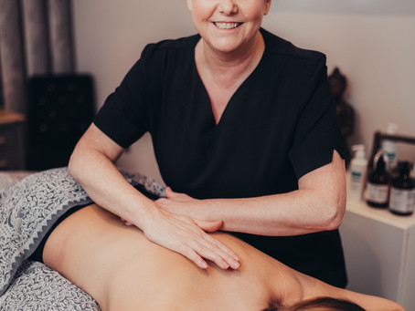 why Everyone needs a massage