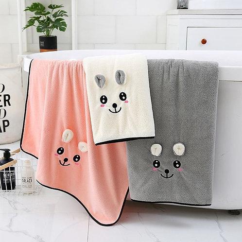 Cute Baby Towel