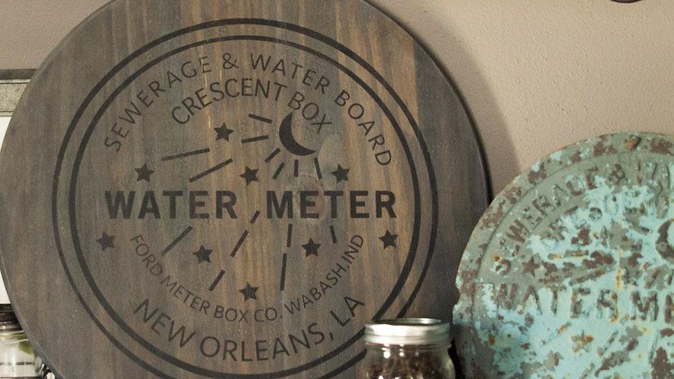 Sewerage & Water Board