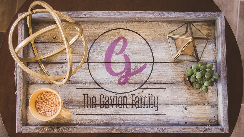 Family Monogram