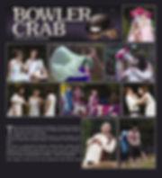 BowlerCrab A MIDSUMMER NIGHT's DREAM Sep