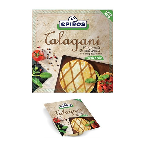 Talagani Cheese 200gr Epirοs
