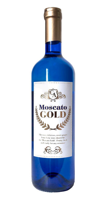 Moscato Gold 2020