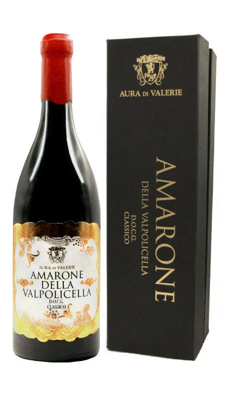Amarone Della Valpolicella 2017
