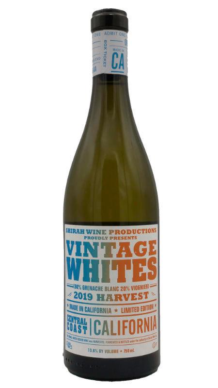 Vintage Whites 2019