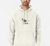 The Ox Zodiac - Illustration - Clothes