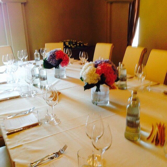 tavolo sposa