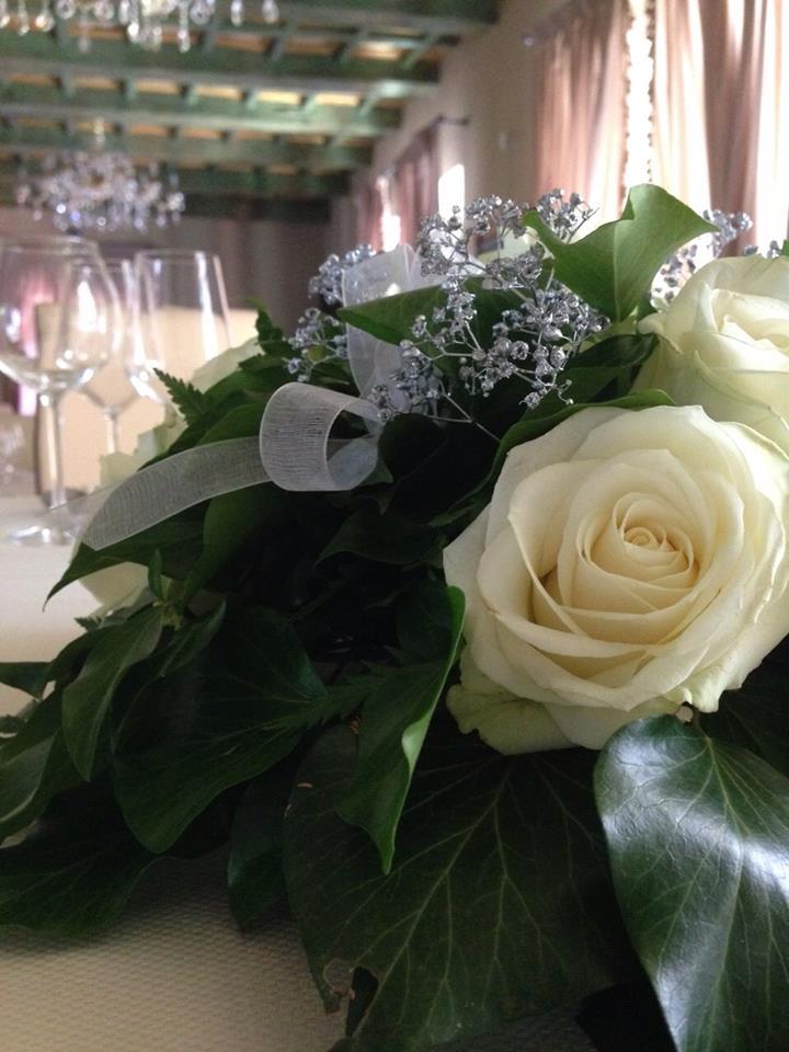 fiori decorazioni