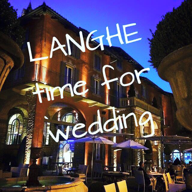langhe for wedding