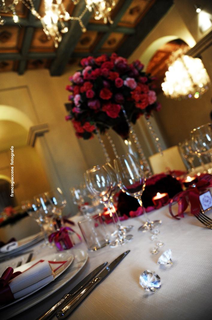 decorazioni tavola