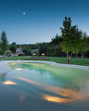 piscine naturali deluxe habitabile biode