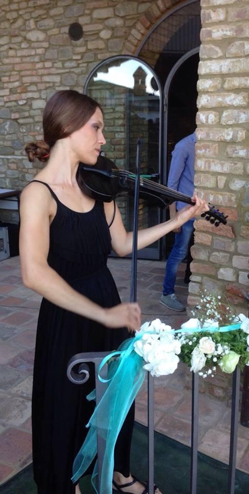 musica wedding
