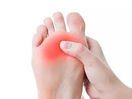 Pain in the Ball of Your Foot? Metatarsalgia.