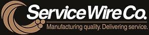 Service Wire Logo