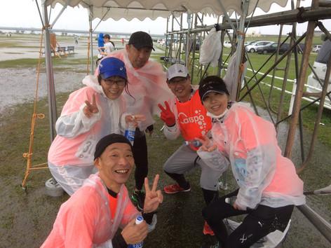 吉野川マラソン2017
