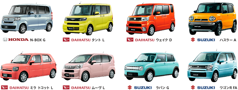 LP-car-line-up1manyen RE.png