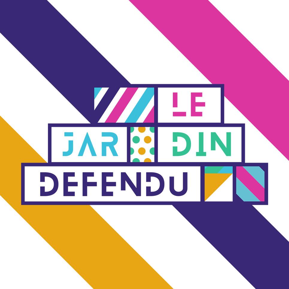 Logo Jardin Défendu